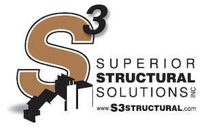 Superior Structural Solutions Logo